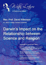 relationship between science and religion today christianity
