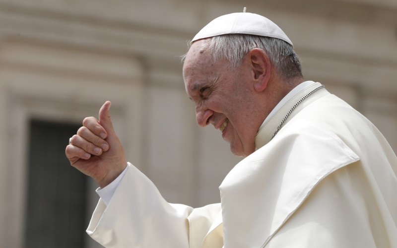pope francis encyclical catholic herald